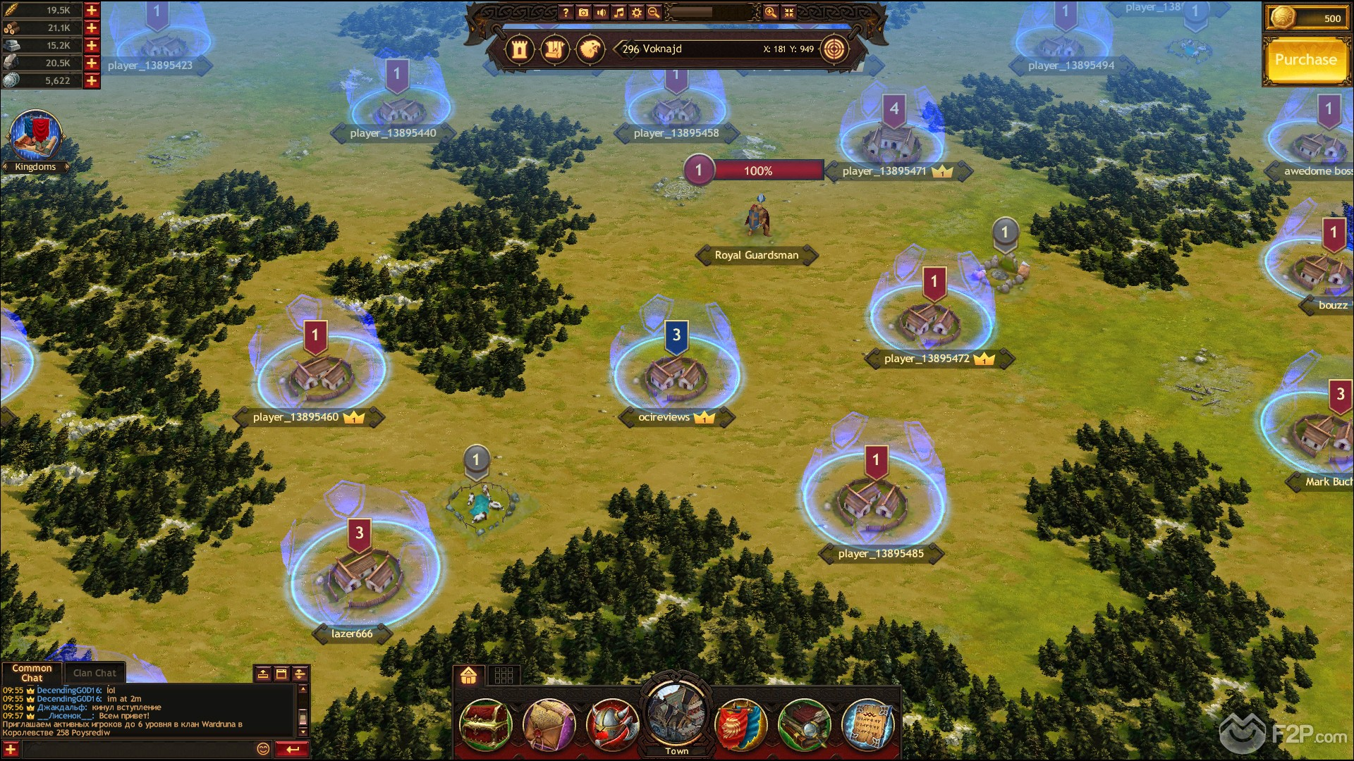 First Impressions On Vikings War Of Clans Vikings War Of Clans Review