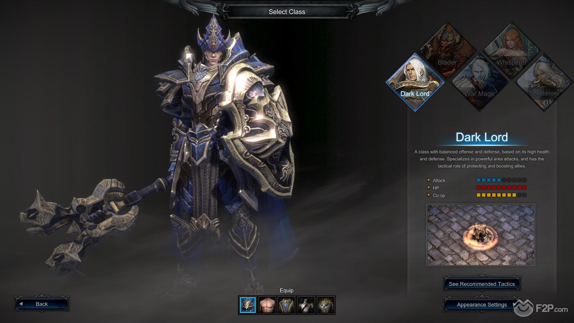 MU Legend screenshot 40
