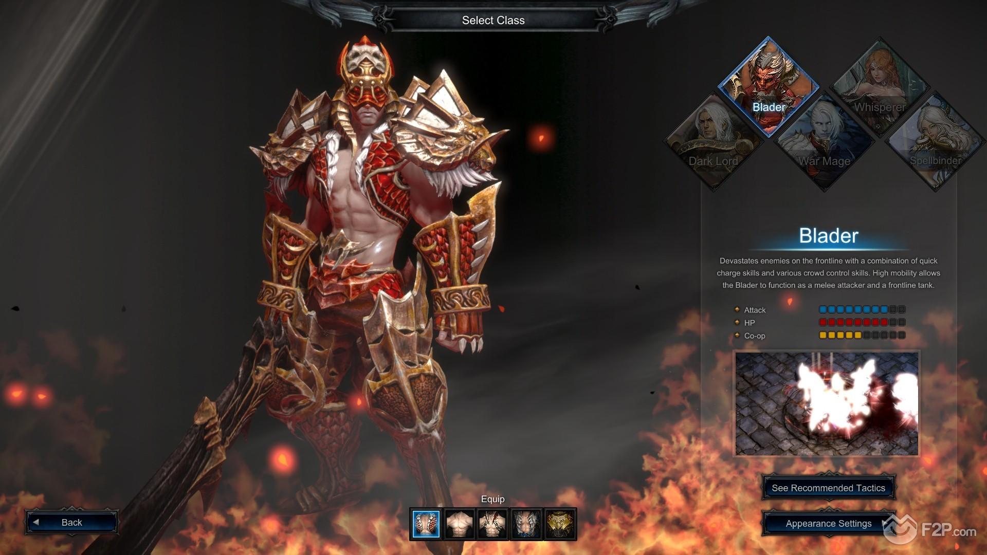 MU Legend screenshot 29