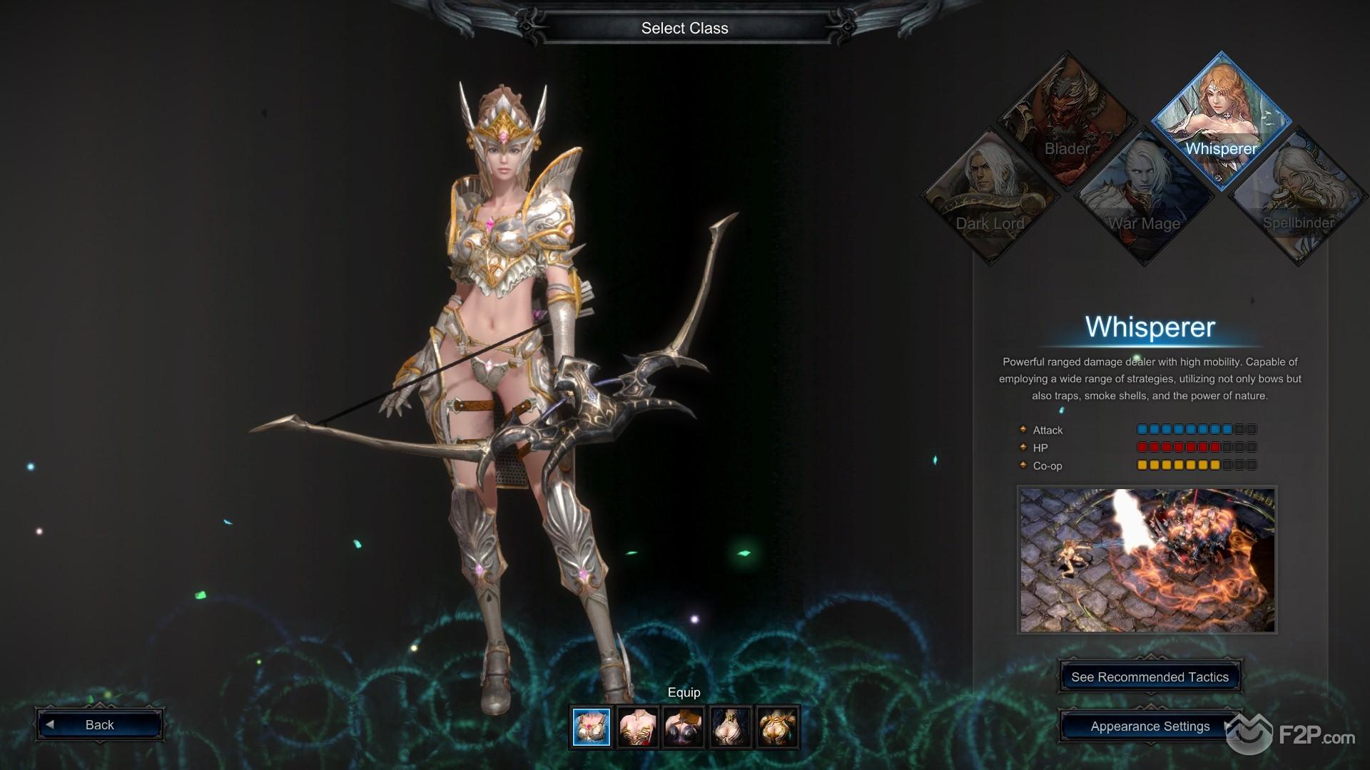 MU Legend screenshot 18