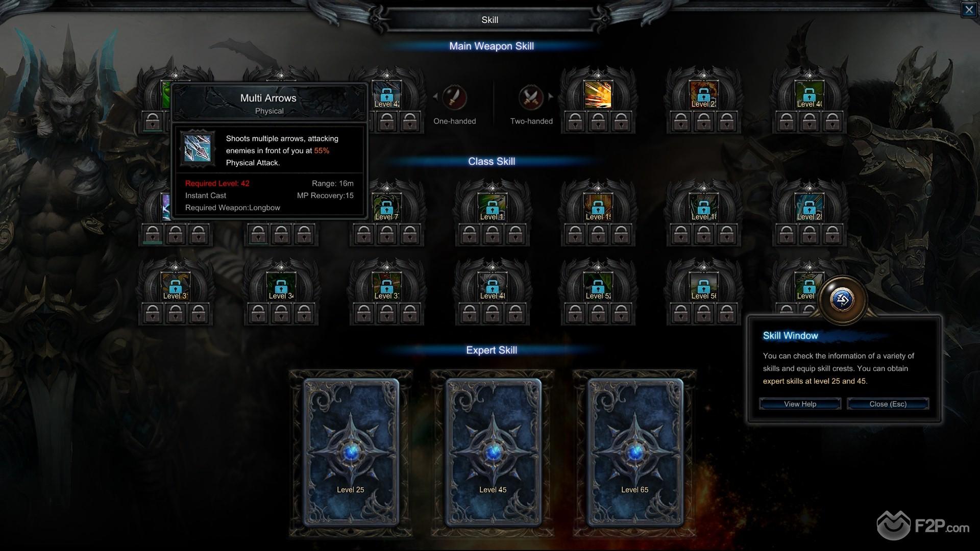 MU Legend screenshot 15