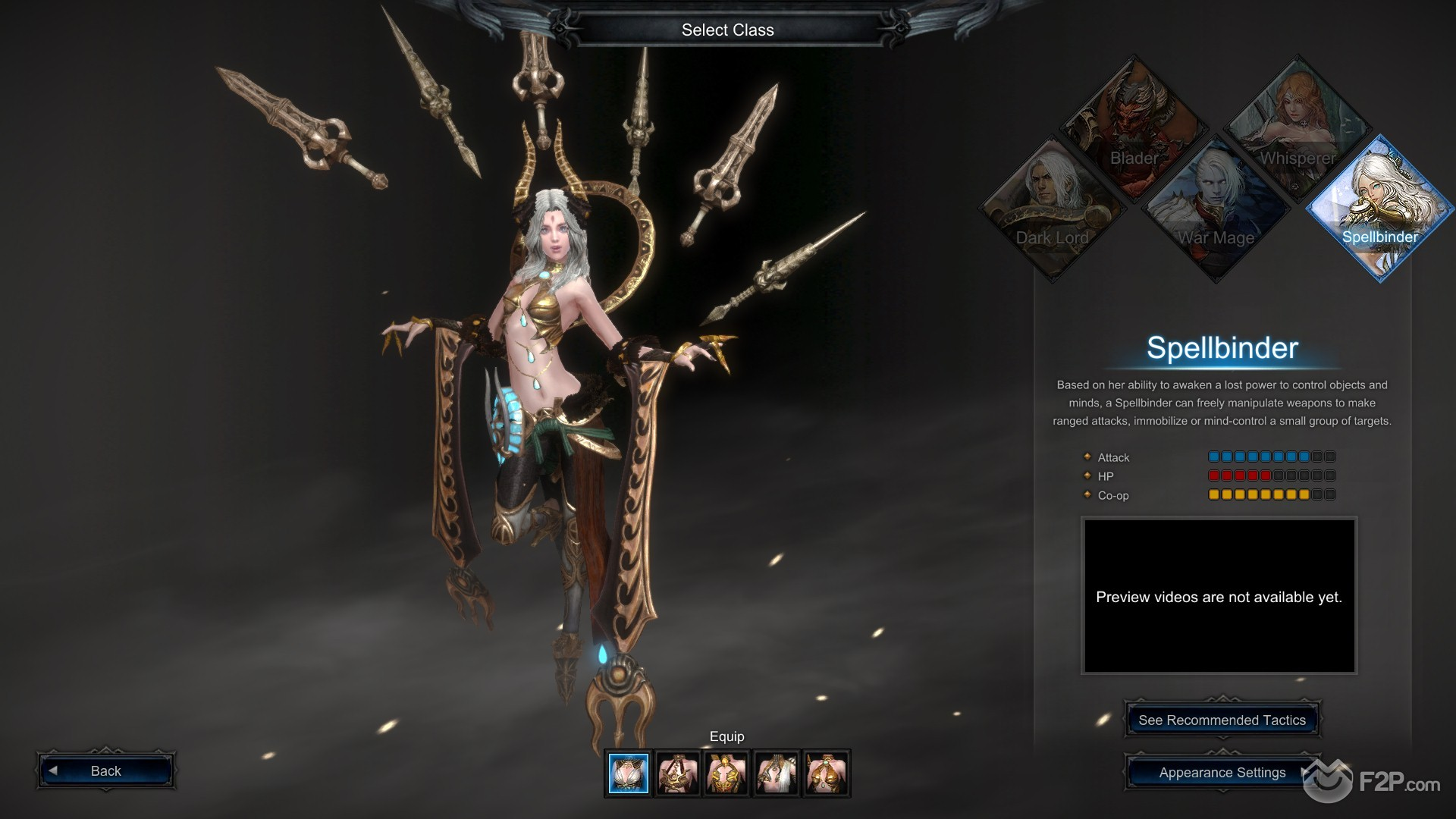 MU Legend screenshot 5