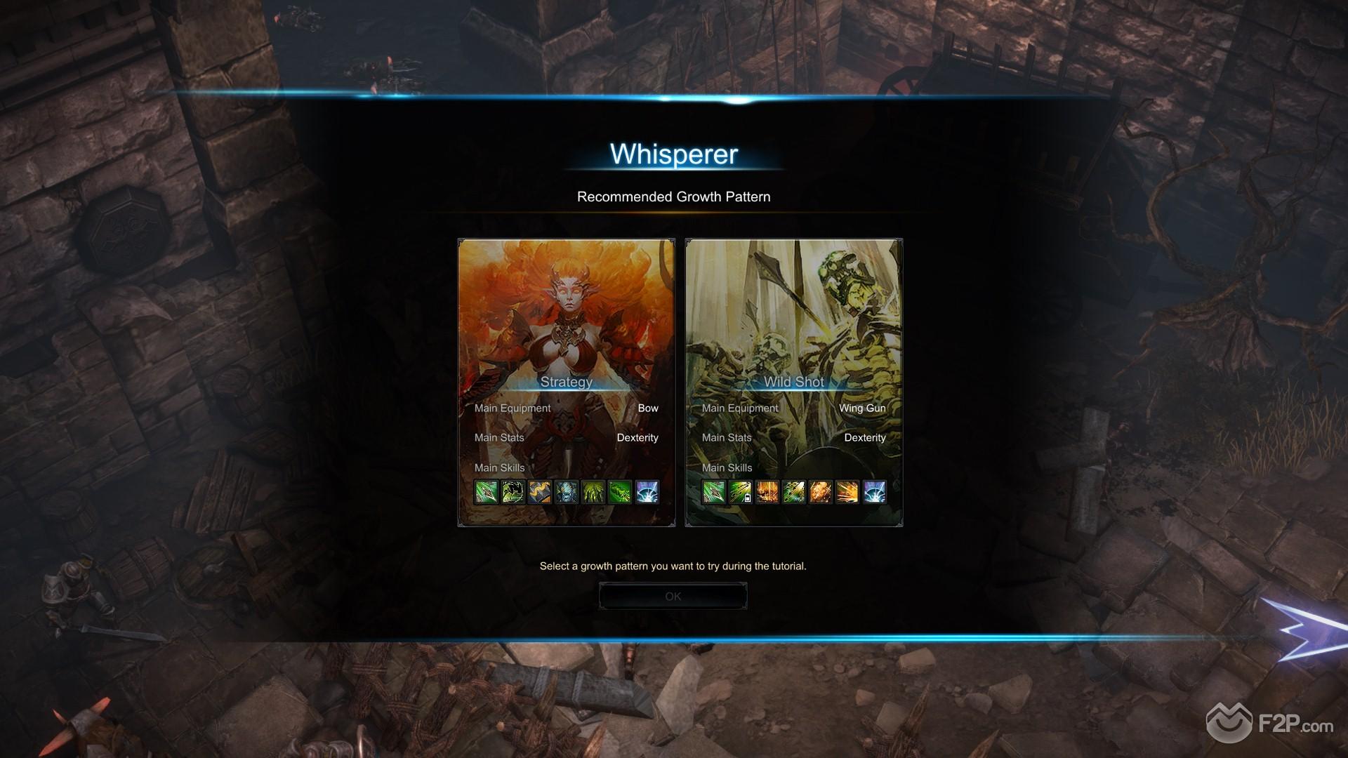 MU Legend screenshot 3