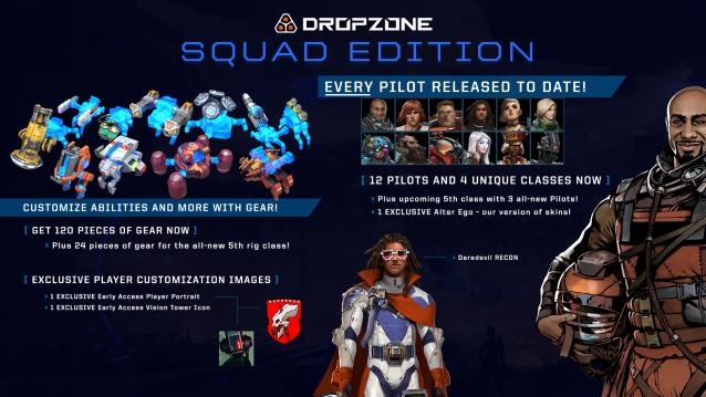 dropzone-squad-edition