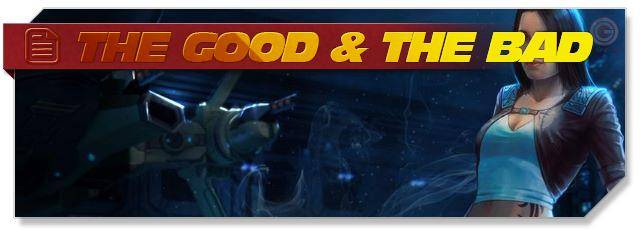 Star Conflict: The Good & The Bad
