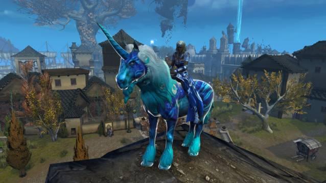 cerulean-ps4-unicorn
