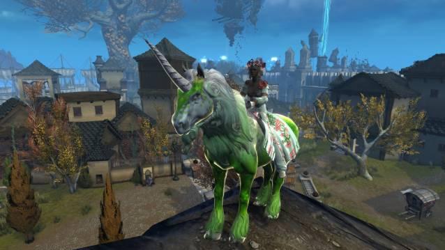 chartreuse-xbox-unicorn