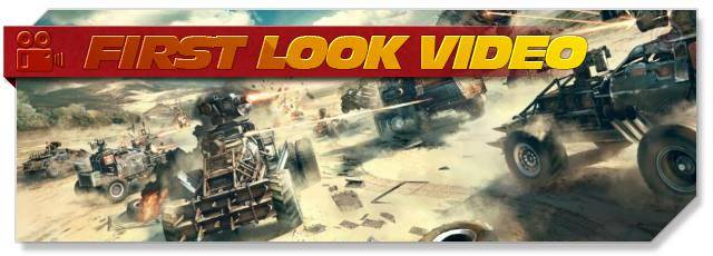 First Look at Crossout