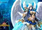God Wars wallpaper 2
