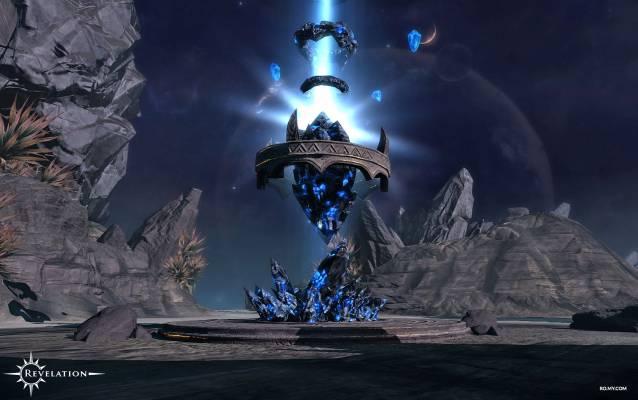 Revelation Online Launching Stardust Update April 12