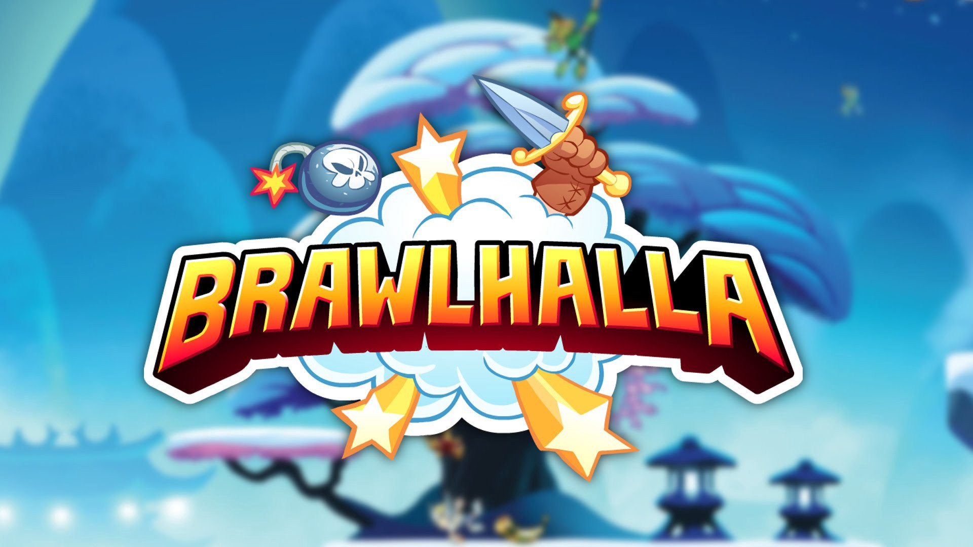 Brawlhalla wallpaper 2
