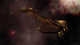 klingon-26th-century-dreadnought