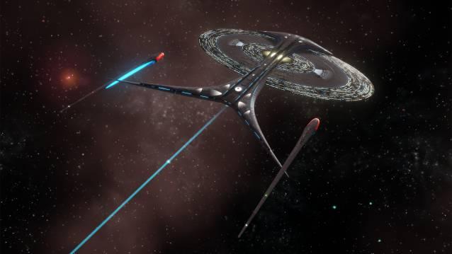 starfleet-26th-century-dreadnought