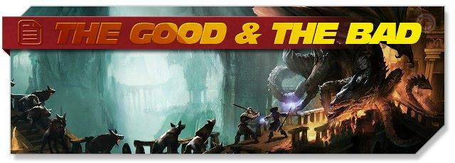Drakensang Online: The Good & The Bad