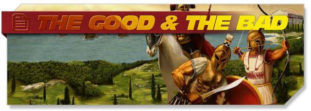 Grepolis: The Good & The Bad