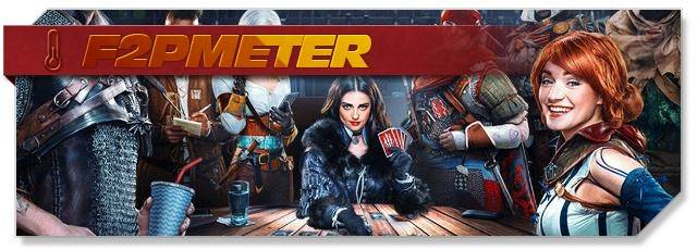 F2PMeter: Is Gwent Truly Free to Play?