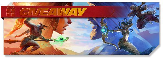 Hand of the Gods Roman Starter Pack Giveaway