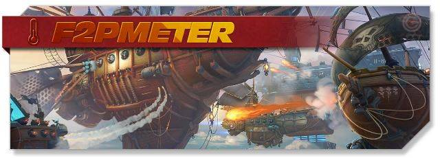 F2PMeter: Is Cloud Pirates at War Truly Free to Play?