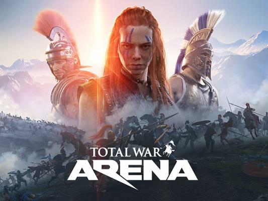 Total War Arena Closed Beta Keys Giveaway