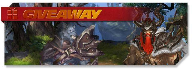 Mythic Glory Open Beta Items Giveaway