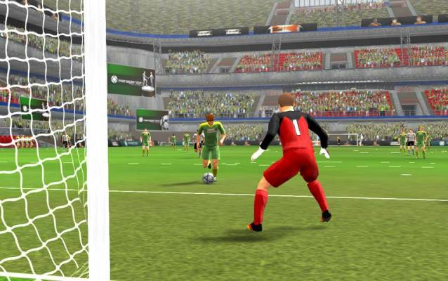 ManagerZone Sport Manager Game Online Free-to-Play