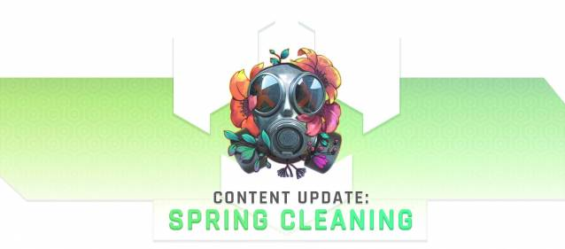 SpringCleaning IronSight