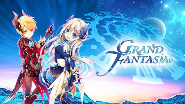 Gran Fantasia New Class