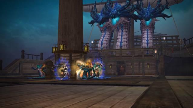 Free-to-play Fantasy 3D MMORPG Metin2