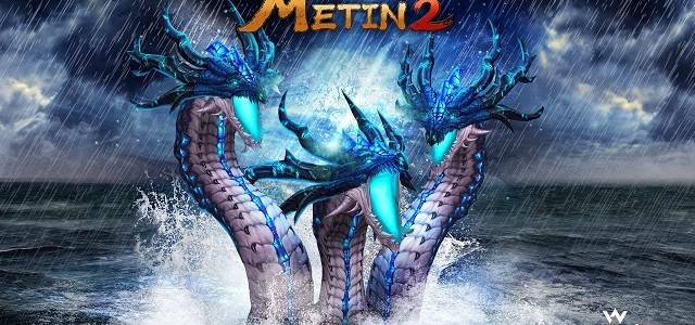 Metin2 Giveaway Free items