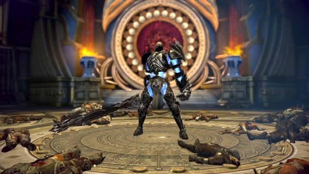 Terra update Hero's Oath