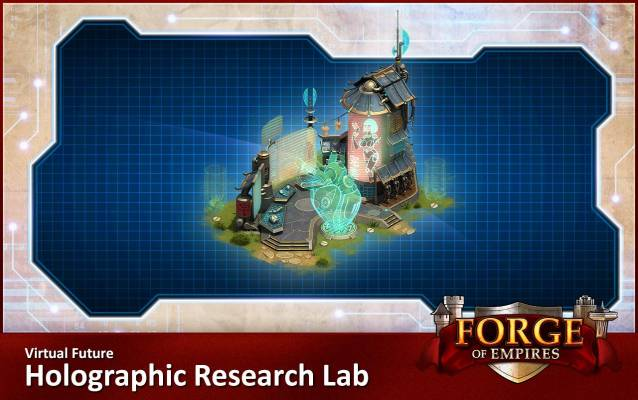 Forge of Empires Virtual Free-to-play MMO