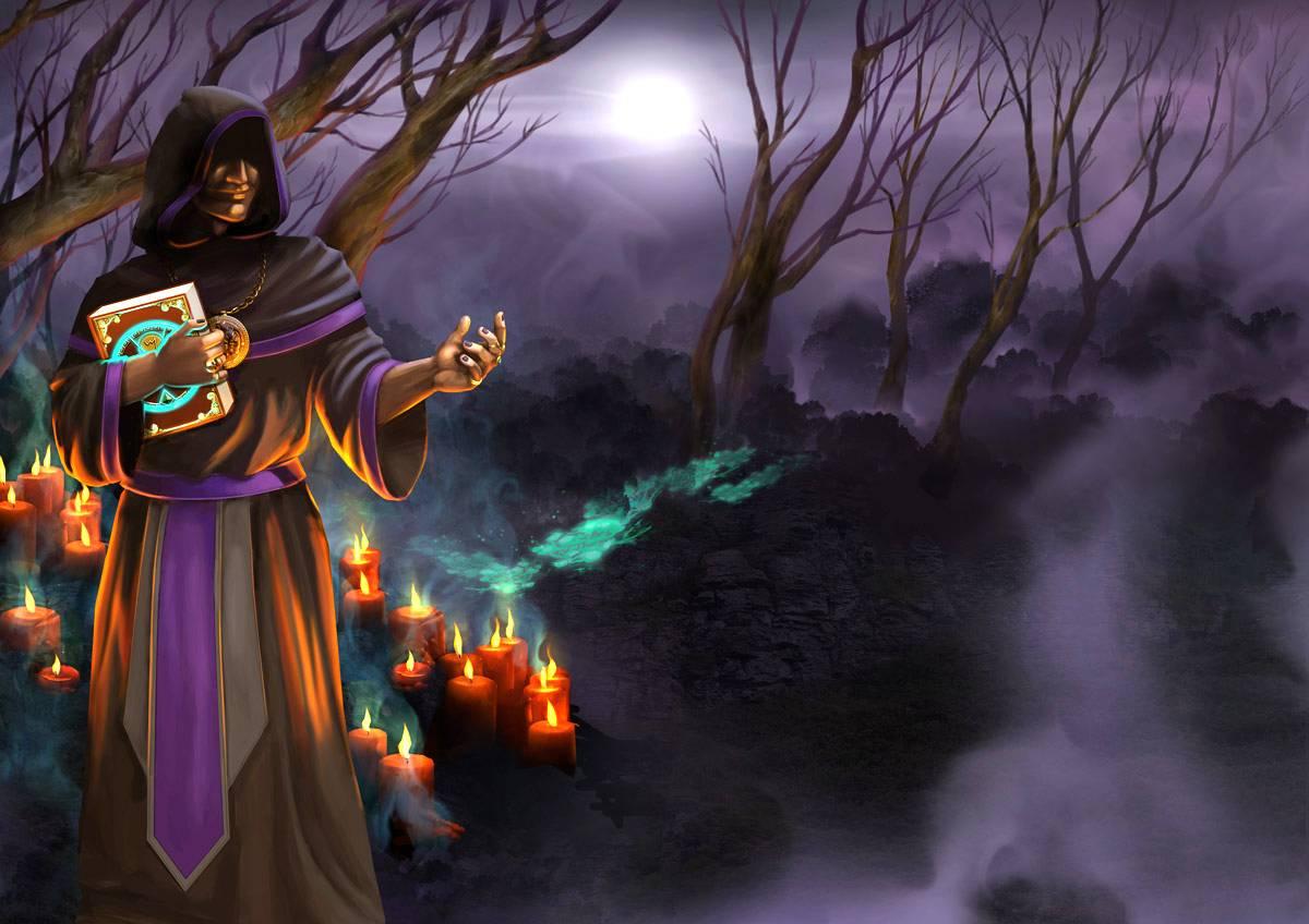 Elvenar Headless Halloween 2020 Trick or treat for Forge of Empires, Elvenar and Grepolis for