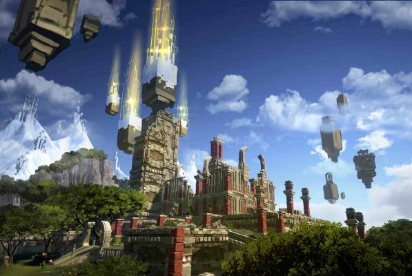 SKYFORGE ANNOUNCES NEW BATTLE ROYALE