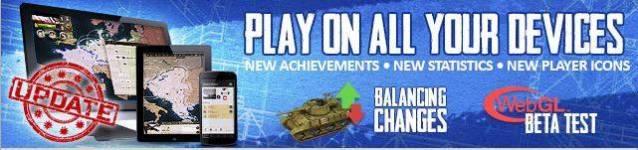 Call of War Cross Platform
