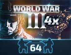 Conflict of Nations World War III Double XP World War III 4x Event Map