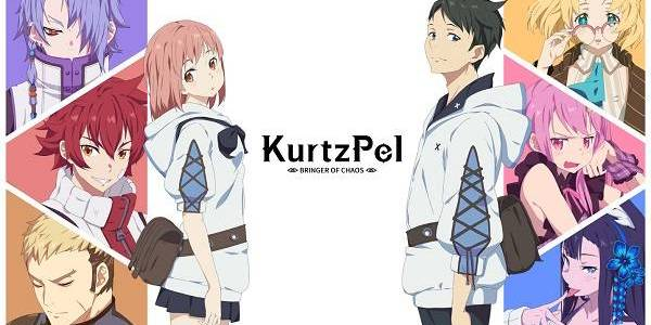 Anime Action MMORPG KurtzPel