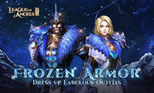 Frozen Arma LOAIII