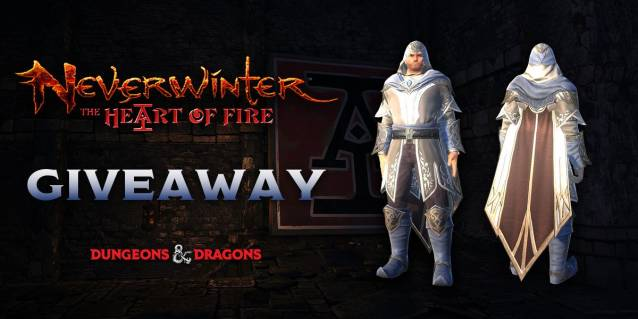 Neverwinter's Special Edition Cloak Keys - Neverwinter is a Free to Plat Fantasy MMORPG