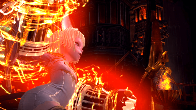 TERA's Fiery Featherweights Update Ignites PC on November 13 Screenshot - Terra Free-to-Play MMORPG