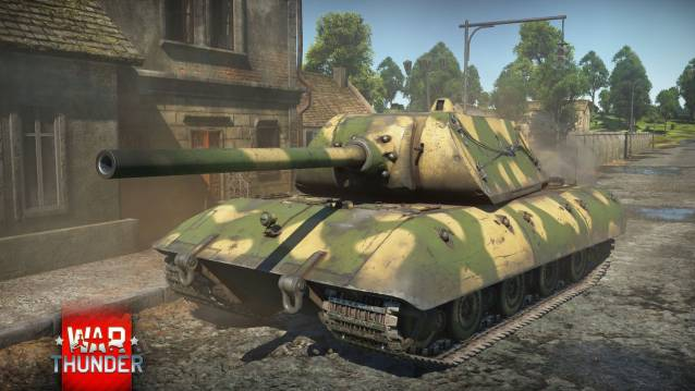 War Thunder is a free-to-play, cross-platform, massively multiplayer military