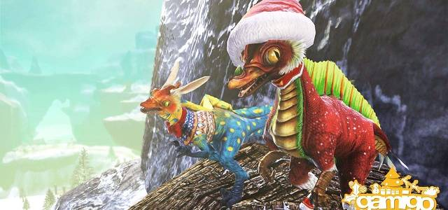 Gamigo Celebrates the Most Wonderful Time of the Year in 14 Games