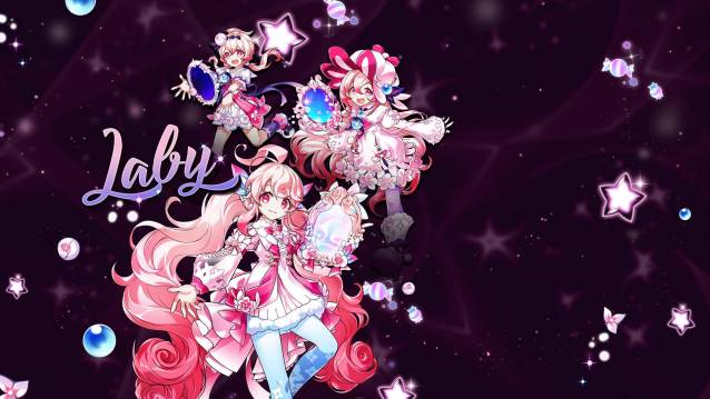 Elsword's Laby Gets Her 2nd Path