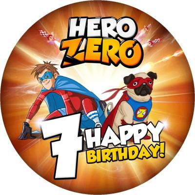 Hero Zero: 7th Anniversary