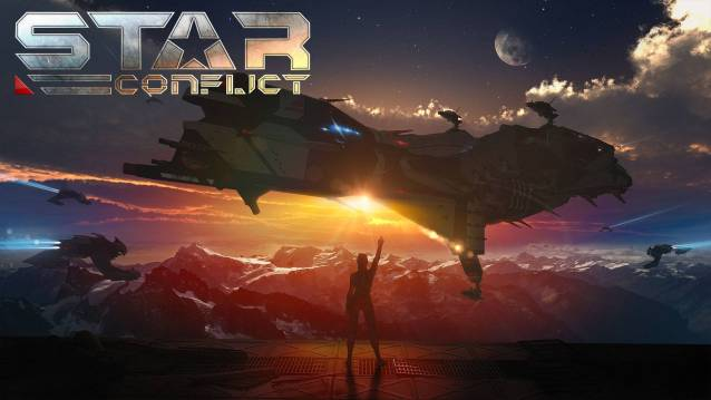 Star Conflict releases PvE-focused Update Rise of Giants