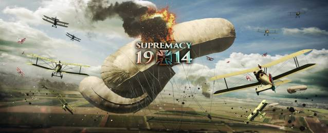 Supremacy 1914 January 2019 Update - Supremacy 1914 - The Great War SUP Wallpaper