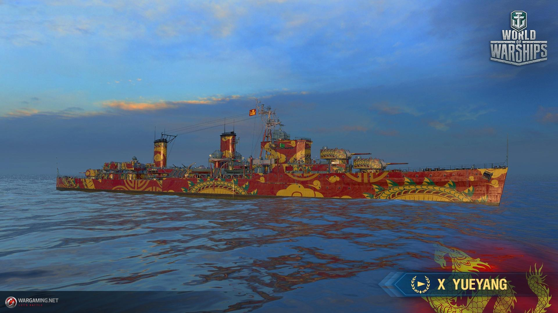 World of WarShips update 0.8.0 - WoWS Free to Play Game