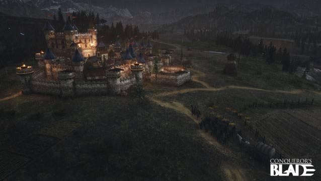 Conqueror's Blade - FREE WEEKEND FOR CONQUEROR'S BLADE
