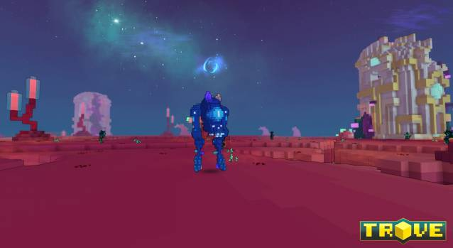 Trove Geode Surface Elite
