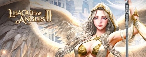 League of Angels III is the third and newest turn-based MMORPG of the LoA series.The third and best turn-based MMORPG of the League of Angels series