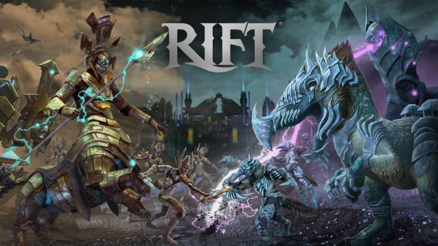 RIFT 8th Anniversary With Update 4.8 - RIFT is Celebrating its 8th Anniversary! The Update Gives Players a New Expert Dungeon, and a Colorful Carnival